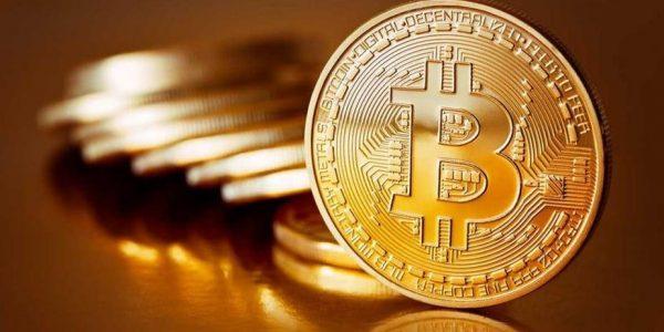 العملة المشفرة Bitcoin