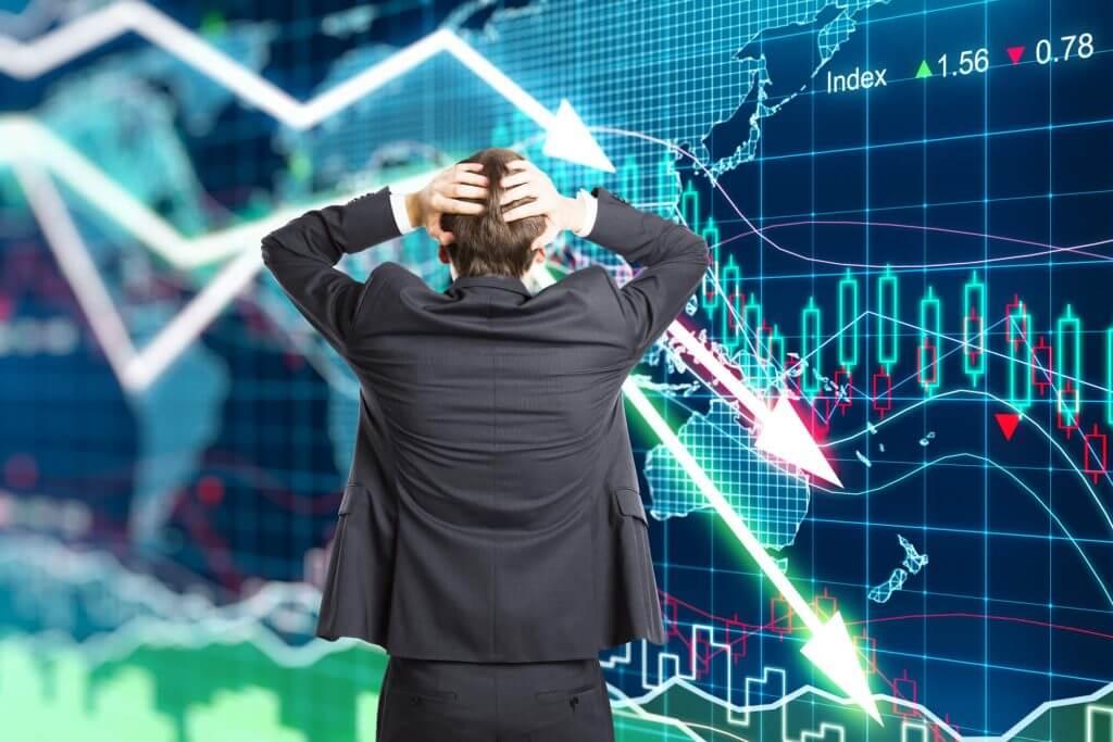 البيتكوين و سوق العملات المشفرة