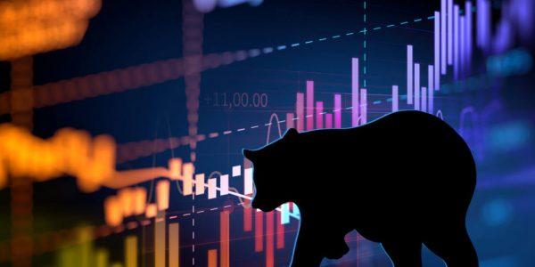سعر البيتكوين سوق الدب