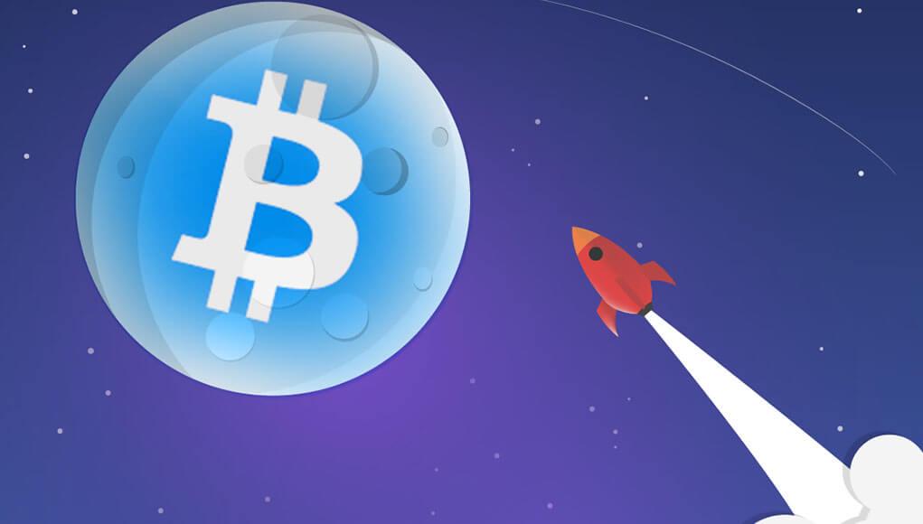 ال Bitcoin