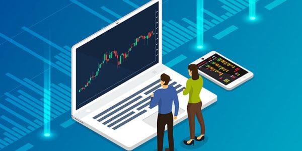 سوق التشفير و البيتكوين