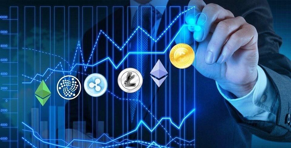 سوق التشفير