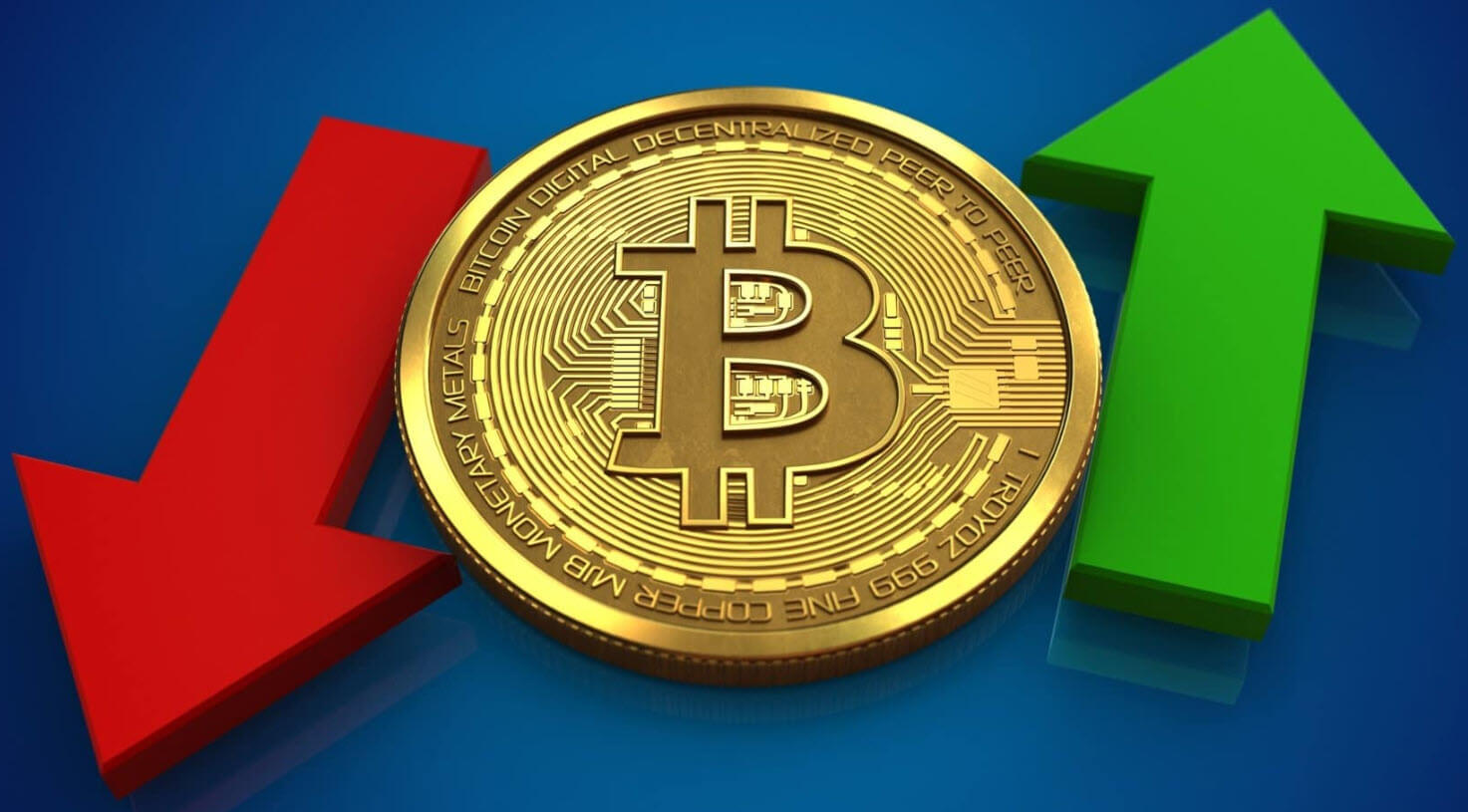 تداول Bitcoin
