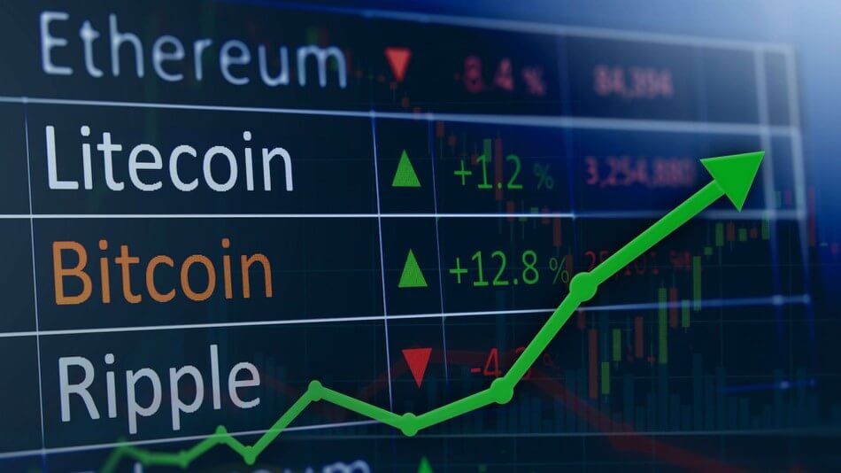 ال Bitcoin و Crypto Market