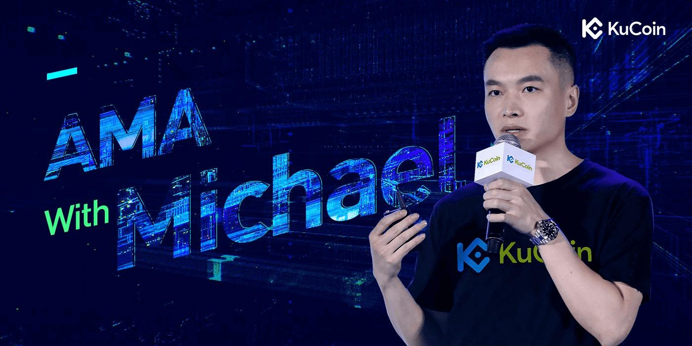 منصة KuCoin و عملة KCS