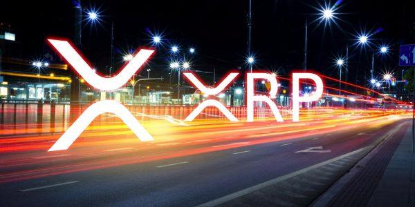 سعر XRP