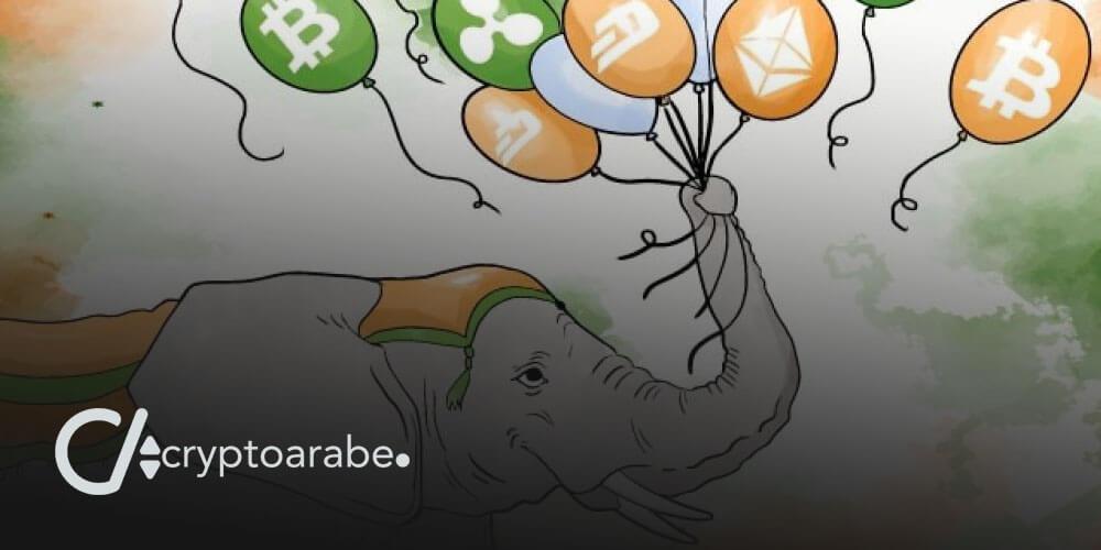 الهند ترفع الحظر عن تداول العملات المشفرة