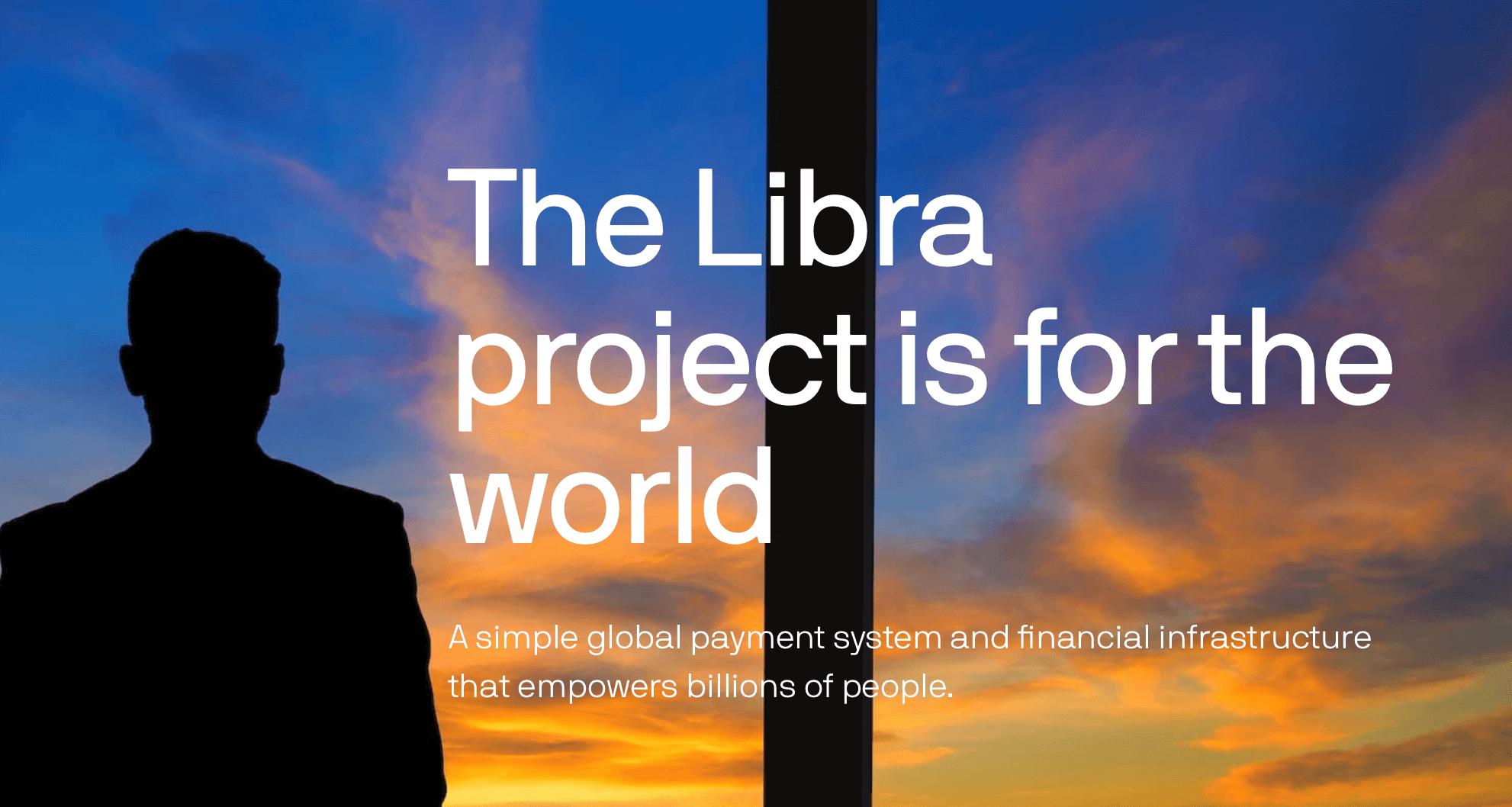 مشروع Libra