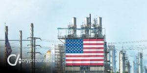 أزمة أسواق النفط تعطي املا كبيرا لأسواق العملات المشفرة
