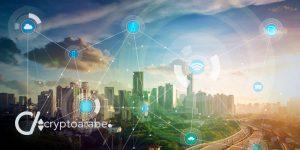 ما هي المدن الذكية Smart Cities