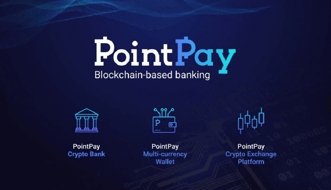 مرحبًا بكم في مستقبل العملات المشفرة مع PointPay