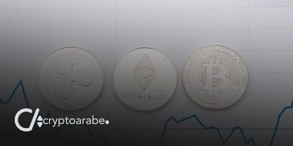 تحليل أسعار Bitcoin و Ethereum لهذا اليوم