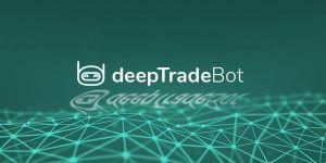 تداول العملات المشفرة بنجاح مع بوت DeepTradeBot