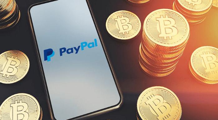 حسابات Paypal الأمريكية يمكنها الأستفادة من خدمات التشفير