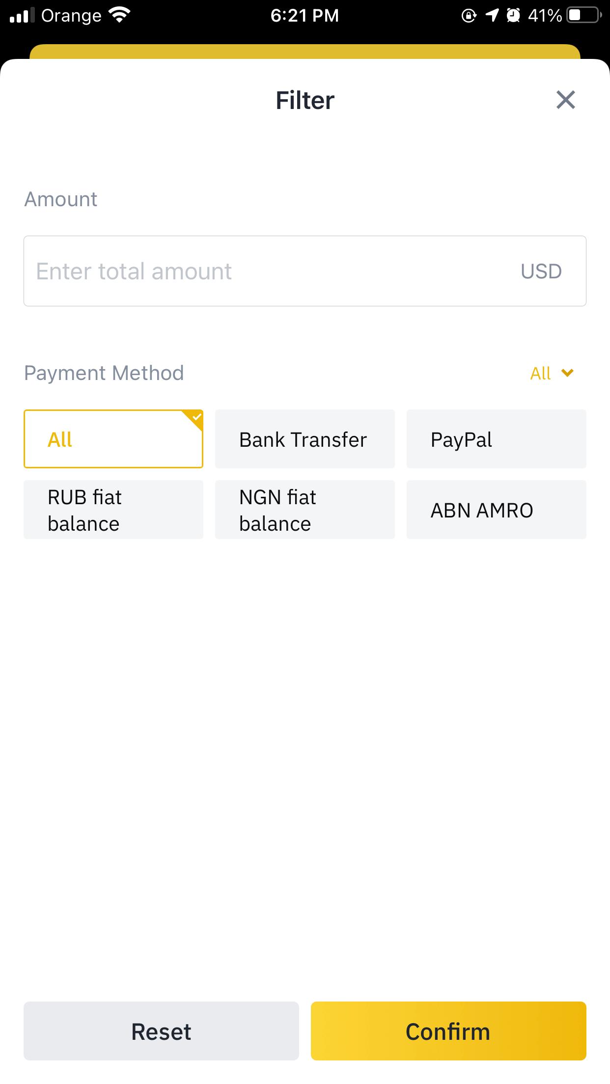 شراء العملة المشفرة بطرق مختلفة