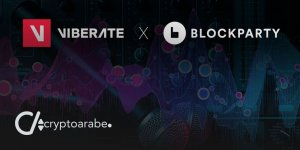 منصة Viberate بشركة مع Blockparty تقدم للعالم NFT للموسيقيين