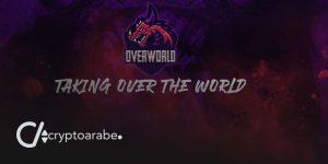 المجتمع العالمي للجيمرز عبر Overworld Gaming